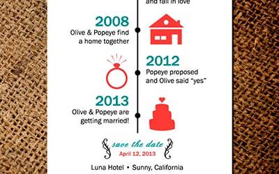 Olive popeye wedding