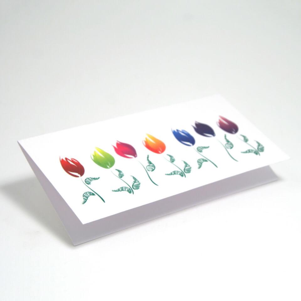 Печать открыток, пригласительных Оболонь