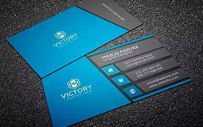 фотографии дизайн визиток